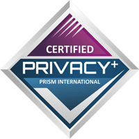 Tejoury is Privacy+ Certified